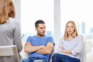 Наладить отношения после измены