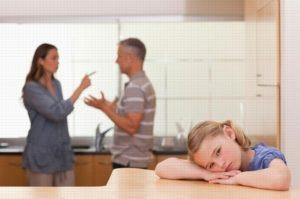 Признаки семейного кризиса