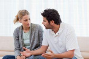 Кризисы в отношениях до брака