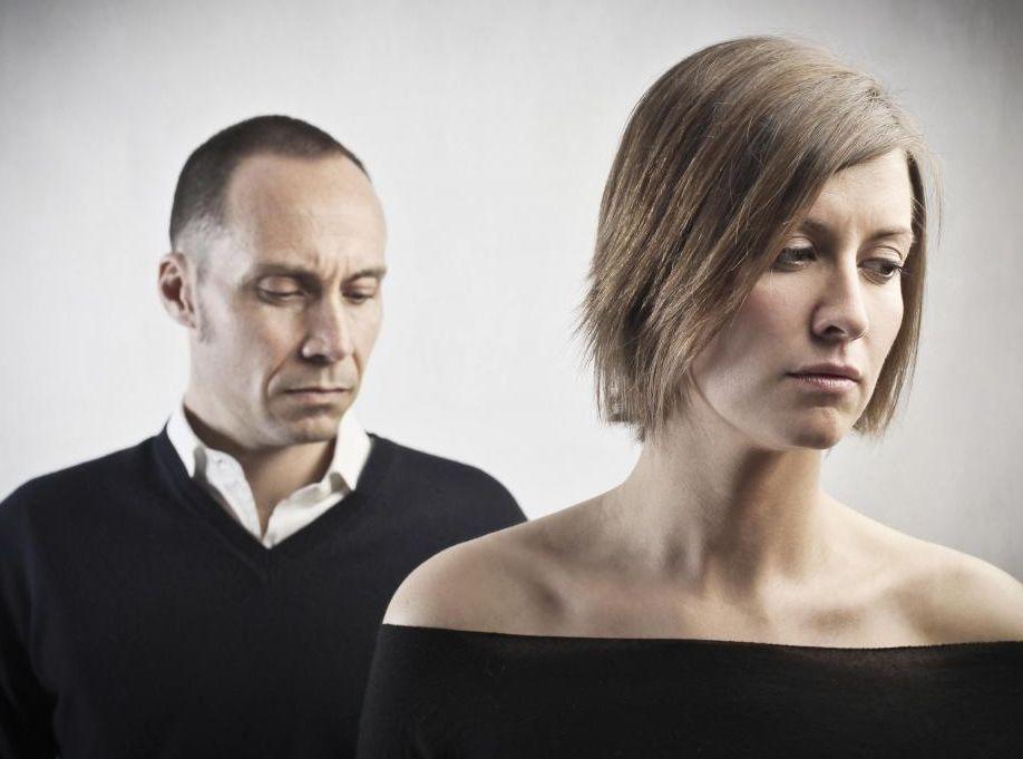 Ощущение при первой измене мужу